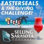Artwork for Easter Seals and the Giving Challenge