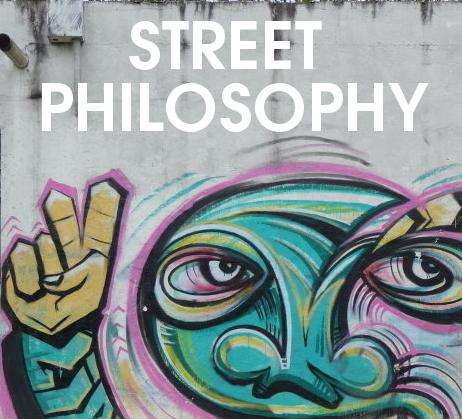 The Street Philosophy Podcast