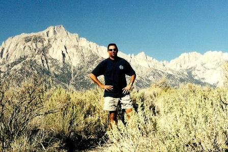 Episode 63 Mt. Whitney Revisited