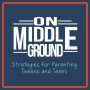 Artwork for Shrinking the Cost of College:  How to Start Planning in the Middle School Years [016]