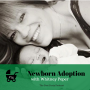 Artwork for 74: Newborn Adoption with Whitney Peper