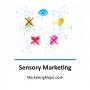 Artwork for Digital Sensory Marketing