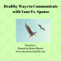 Artwork for 31: Healthy Ways to Communicate With Your Ex-Spouse