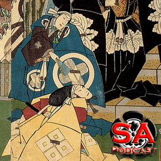 Artwork for EP117 Samurai Clans, Houses, and Families P2