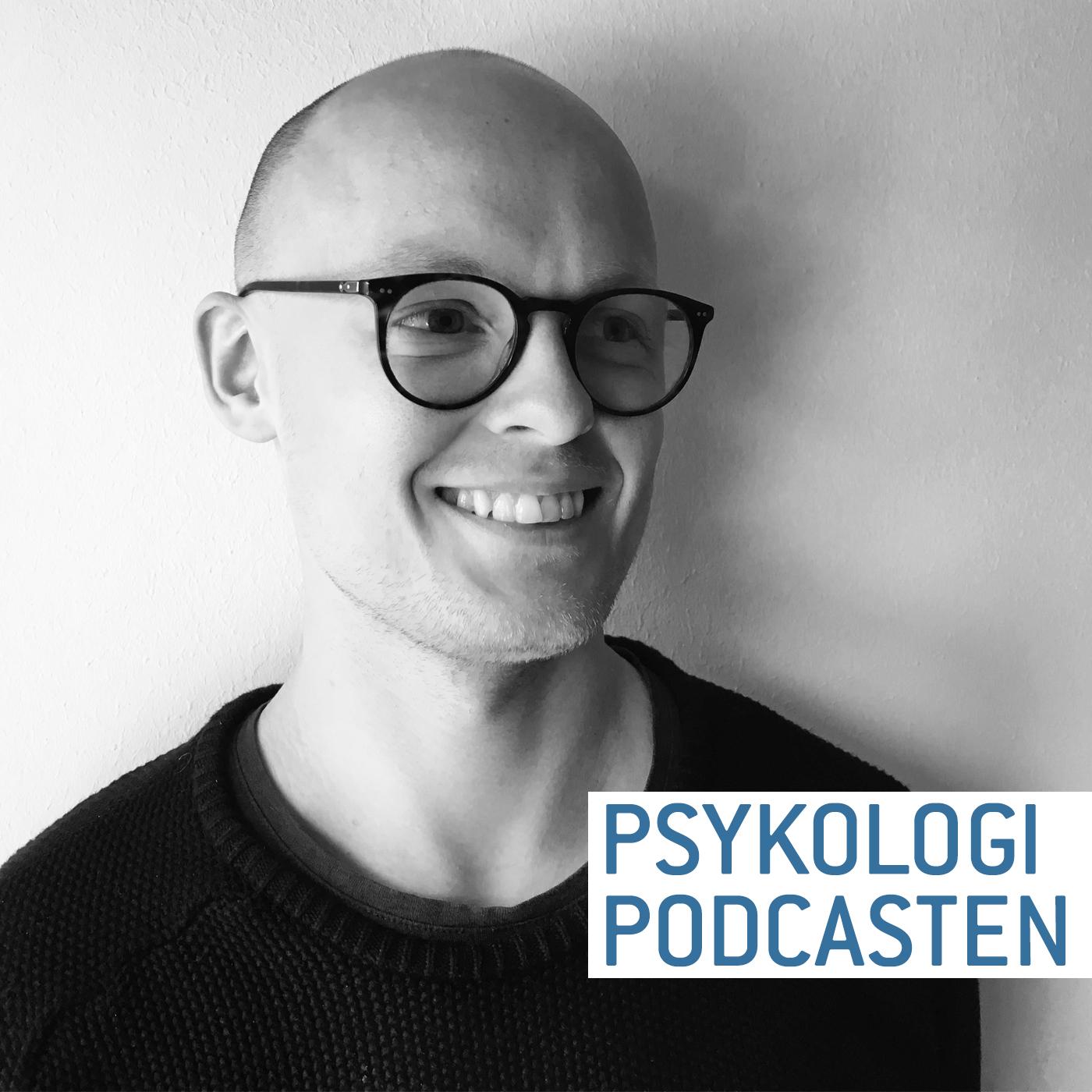 #4 - Interview med professor Christian Bjørnskov om lykkeforskning