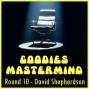 Artwork for GP Mastermind - round 10 - David Shepherdson