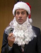 Ho! Ho! Ho! Pimp!