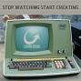 Artwork for CGP Ep264 Stop Watching Start Creating
