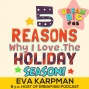 Artwork for DB 065: 5 Reasons Why I Love The Holiday Season!