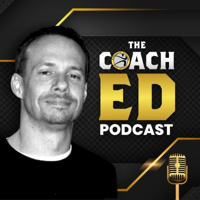 The Coach Ed Podcast show image