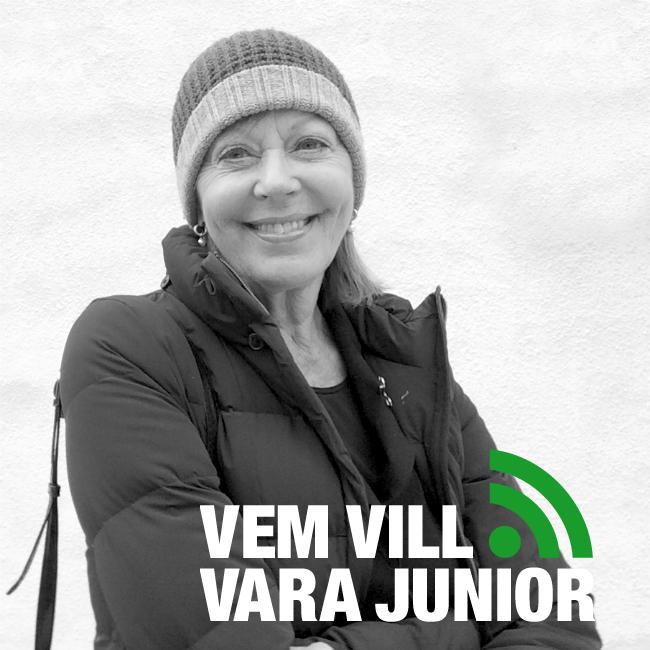 12 Lill Lindfors, artist