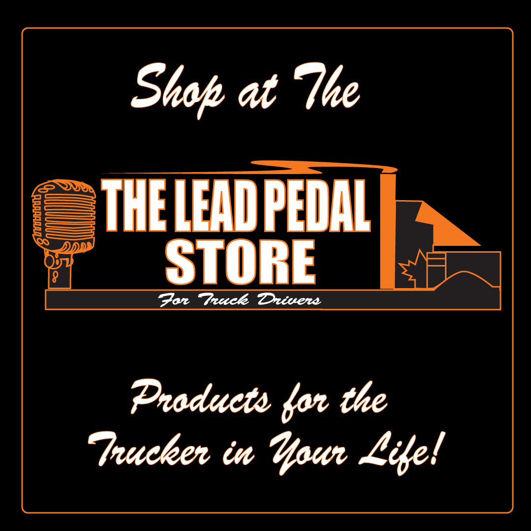 Shop at the Lead Pedal Store
