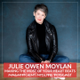 Artwork for 43 Making the most of your heart beats with Julie Owen Moylan