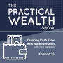 Artwork for Creating Cash Flow with Note Investing with Chris Sampson  - Episode 35