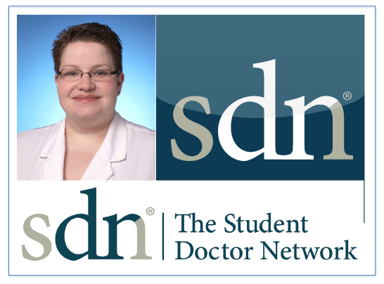 Pharmacy Podcast Episode 172 Student Doctor Network with Sarah Lawrence, PharmD