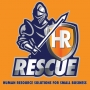 Artwork for S03E09 - HR Rescue: Love at Work - Handling Workplace Romance