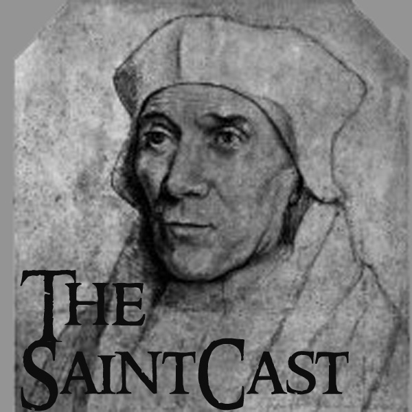 SaintCast #138, St. John Fisher, and canonization 101