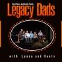 Artwork for Legacy Dads Episode #28 - Salt, Light, and Civility?