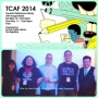Artwork for Episode 540 - TCAF: Sports vs Comics Panel w/ Wai Au/Box Brown/Reinhard Kleist/Jesse Lonergan