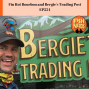 Artwork for Fin Rot Bourbon and Bergie's Trading Post EP254