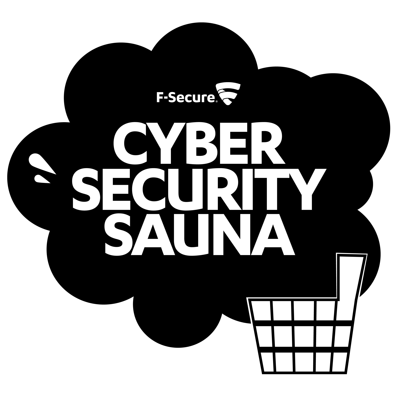 Cyber Security Sauna show art