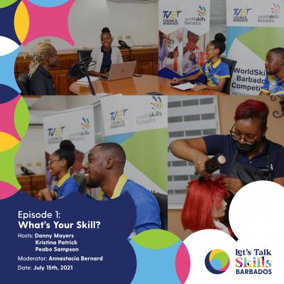 Let's Talk Skills show image