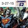 Artwork for 3-27-15 Channel 52