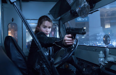 AoH at The Movies: Terminator Genisys
