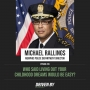 Artwork for Who Said Living Out Your Childhood Dreams Would Be Easy?  with MPD Director Michael Rallings
