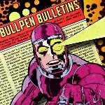 Bullpen Bulletins Special World War Hulk Teaser