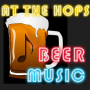 Artwork for Musicians AnneMarie Neff & Ken Grandjean, Beer Expert Jeremy Short, and Terrapin Beer's Poivre Potion Saison