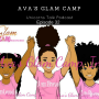 Artwork for Episode 32: Ava's Glam Camp