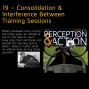 Artwork for 19 – Consolidation & Interference Between Training Sessions