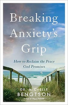Breaking Anxiety's Grip