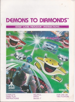 EPISODE 5: DEMONS TO DIAMONDS