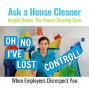 Artwork for Employees Disrespect You - How Do You Regain Control?