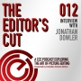Artwork for Interview with Jonathan Dowler