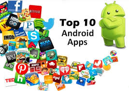 Top 10 Android Apps For Free Services
