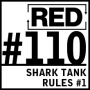 Artwork for RED 110: Robert Herjavec's 10 Rules for Entrepreneur Success - Part 1