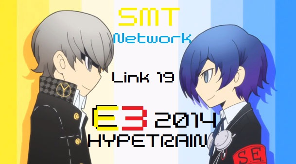 Link 19-E3 2014 Hypetrain