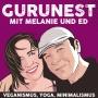 Artwork for GURUNEST #001: Zwei Jahre vegan - Zwei neue Leben