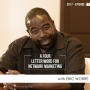 Artwork for A Four Letter Word for Network Marketing with Les Brown