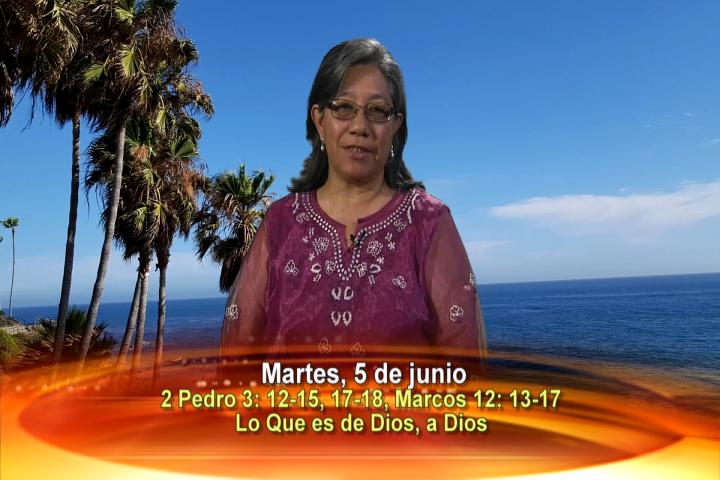 Artwork for Dios te Habla con Lidia Mendoza;  Tema el hoy: Lo que es de Dios a Dios