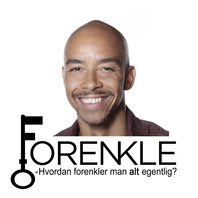 Artwork for Fra arkivet: Intervju med Petter Bøckman