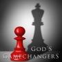 Artwork for God's Gamechangers - Jephthah (Judges 11)