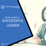Artwork for What is a Successful Leader