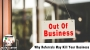 Artwork for Why Referrals May Kill Your Business - Episode 52