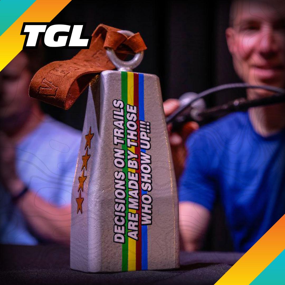 TGL Live: Revisited show art