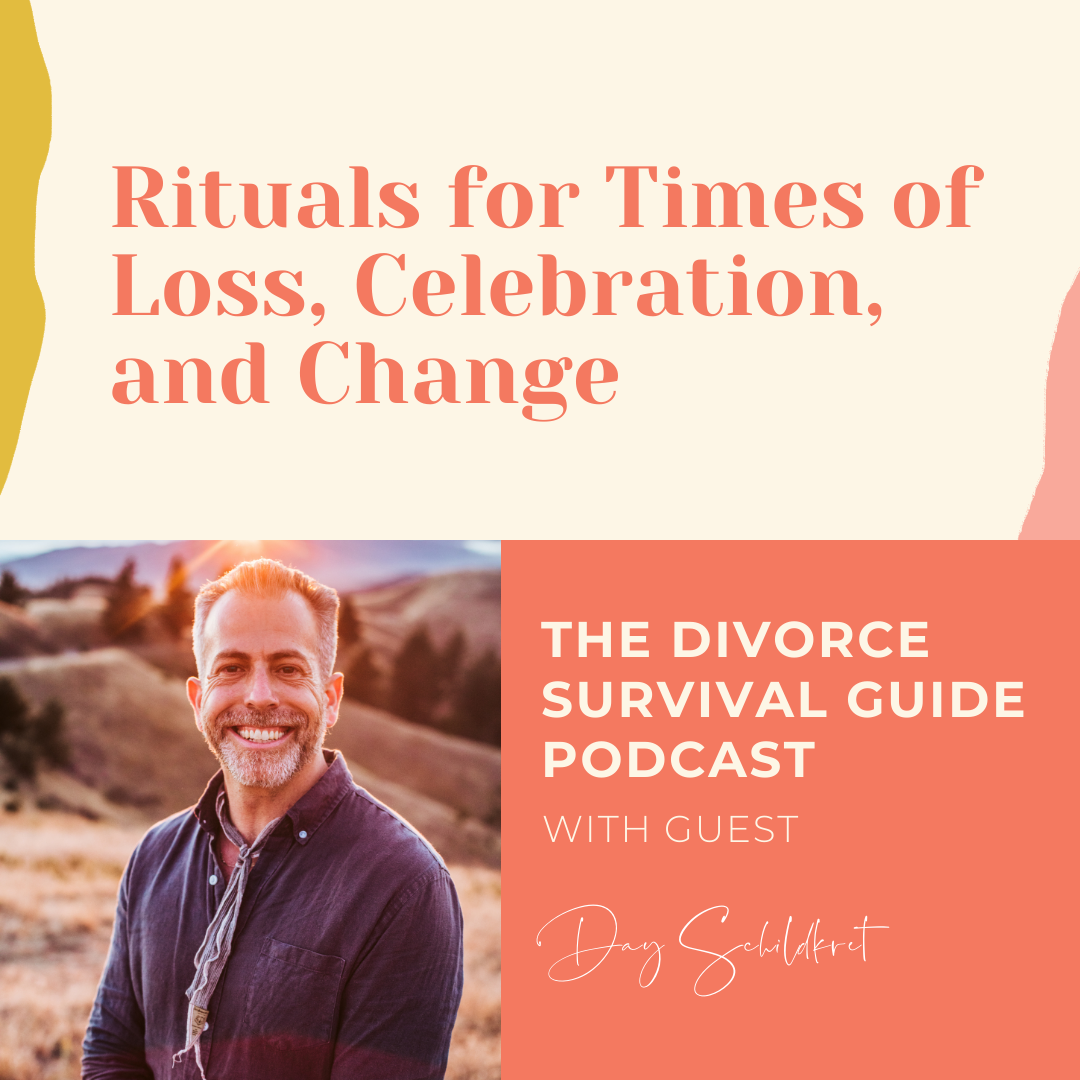 The Divorce Survival Guide Podcast - The Answer to Court-Mandated Parenting Courses: Children in Between with Dr. Don Gordon, PhD