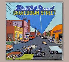 The Grateful Dead - Shakedown Street Time Warp Radio 6/11/16
